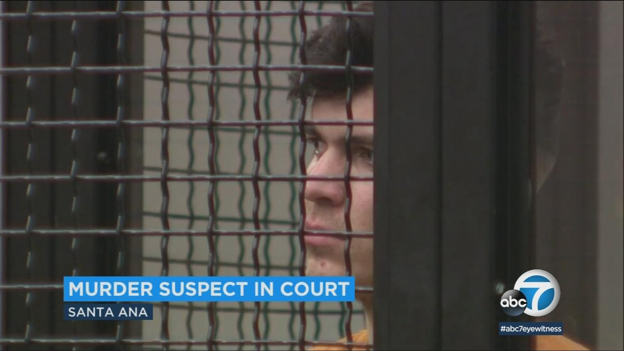 A felony murder charge was filed Wednesday against Lincoln Woodward in the death of former classmate Blaze Bernstein.