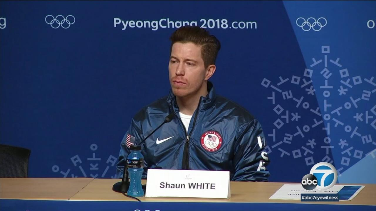 Shaun White has apologized after dismissing the sexual misconduct allegations made against him in a 2016 lawsuit as gossip.