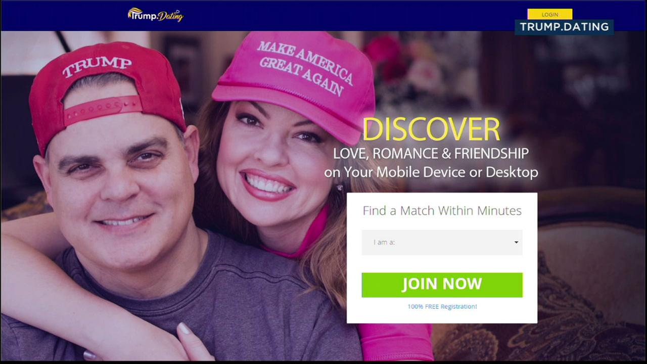 There are dating sites for all kinds of people: Farmers Only, Christian Mingle, JDate -- and now theres a new one thats getting some hype online.