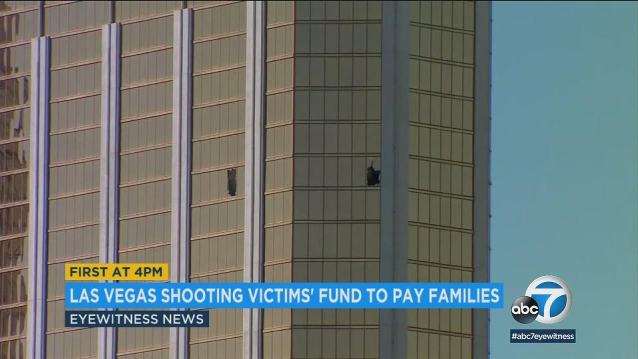 The Oct. 1, 2017 shooting at the Mandalay Bay claimed 58 lives.