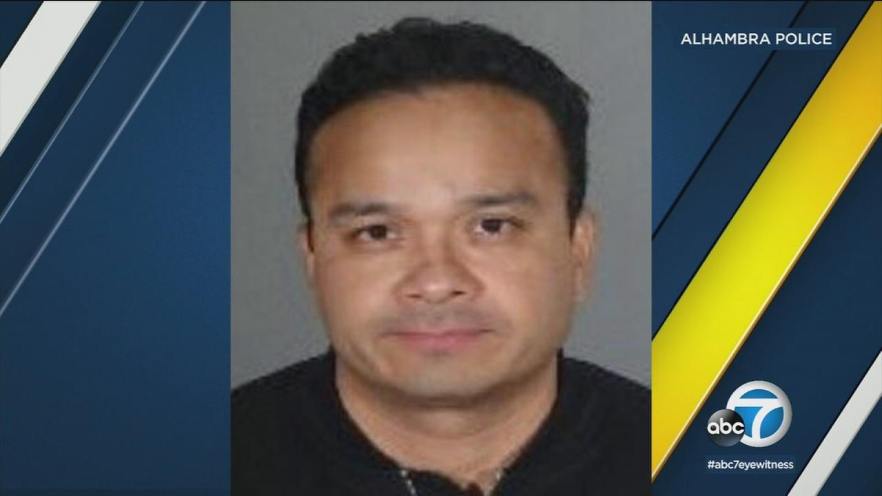 A man accused of posing as a rideshare driver and raping multiple women entered a not guilty plea to multiple charges Thursday.