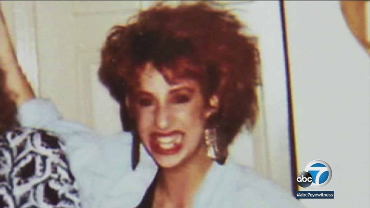 Almost 30 years ago, a students body was found so badly burned, they identified her through dental records. On Monday, her killer was sentenced to prison.