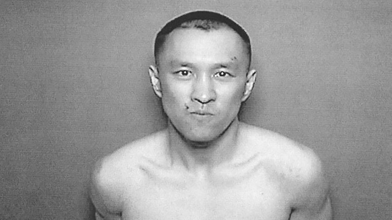 Yihong Peng, 30, was arrested and booked on suspicion of murder, according to the Orange County Sheriffs Department.