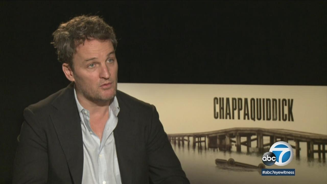 New movie Chappaquiddick focuses on a tragic accident that ended Ted Kennedys chance to run for president.