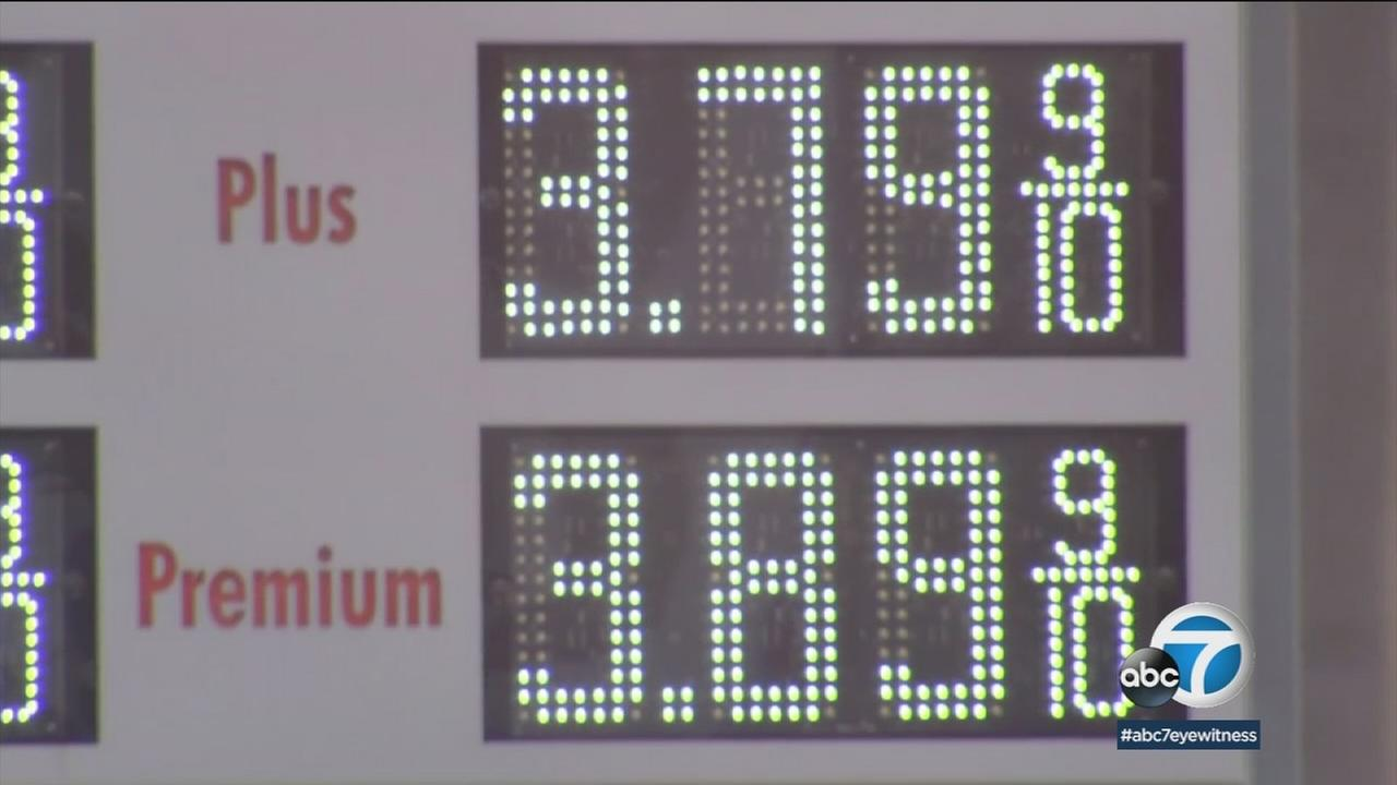 A fight to repeal the gas tax hike that went into effect last November could be on its way to the ballot box.