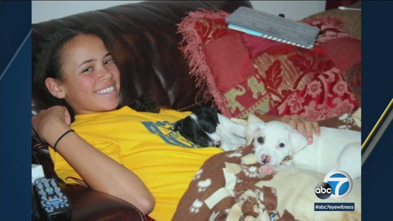 Vivien Terrell, 15, has spent the past eight years of her life fostering kittens and puppies back to full health.