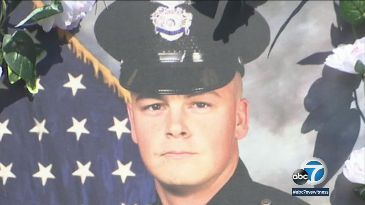Staff Sgt. Joshua Cullins is shown in a photo.