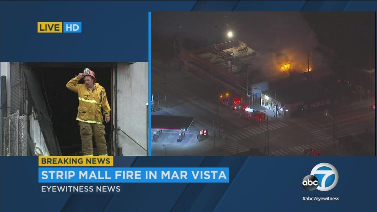 052218-kabc-6am-mar-vista-strip-mall-fire-vid