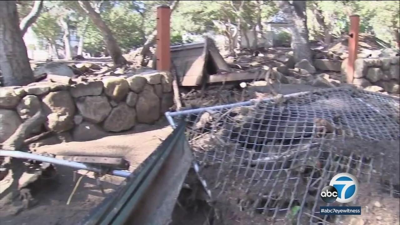 Caltech seismologists hope that data from the deadly Montecito mudslides can help them learn how to predict such disasters in the future.