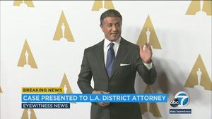 Los Angeles DA reviewing sexual assault case against Sylvester