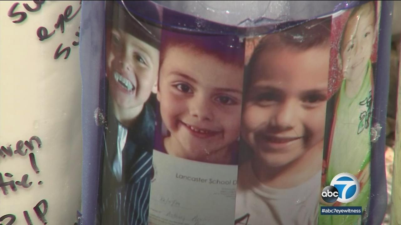The suspicious death of 10-year-old Anthony Avalos of Lancaster may have been motivated by homophobia, officials say.