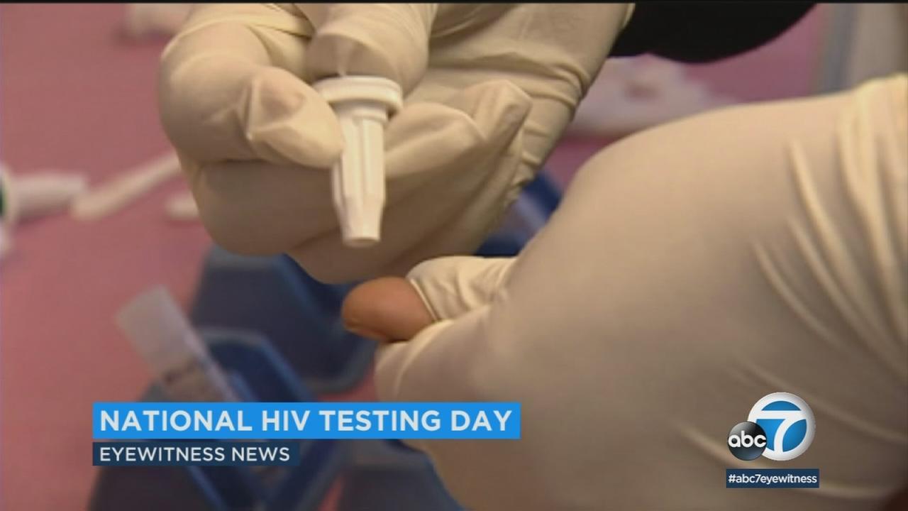 062718-kabc-md-hiv-testing-day-vid