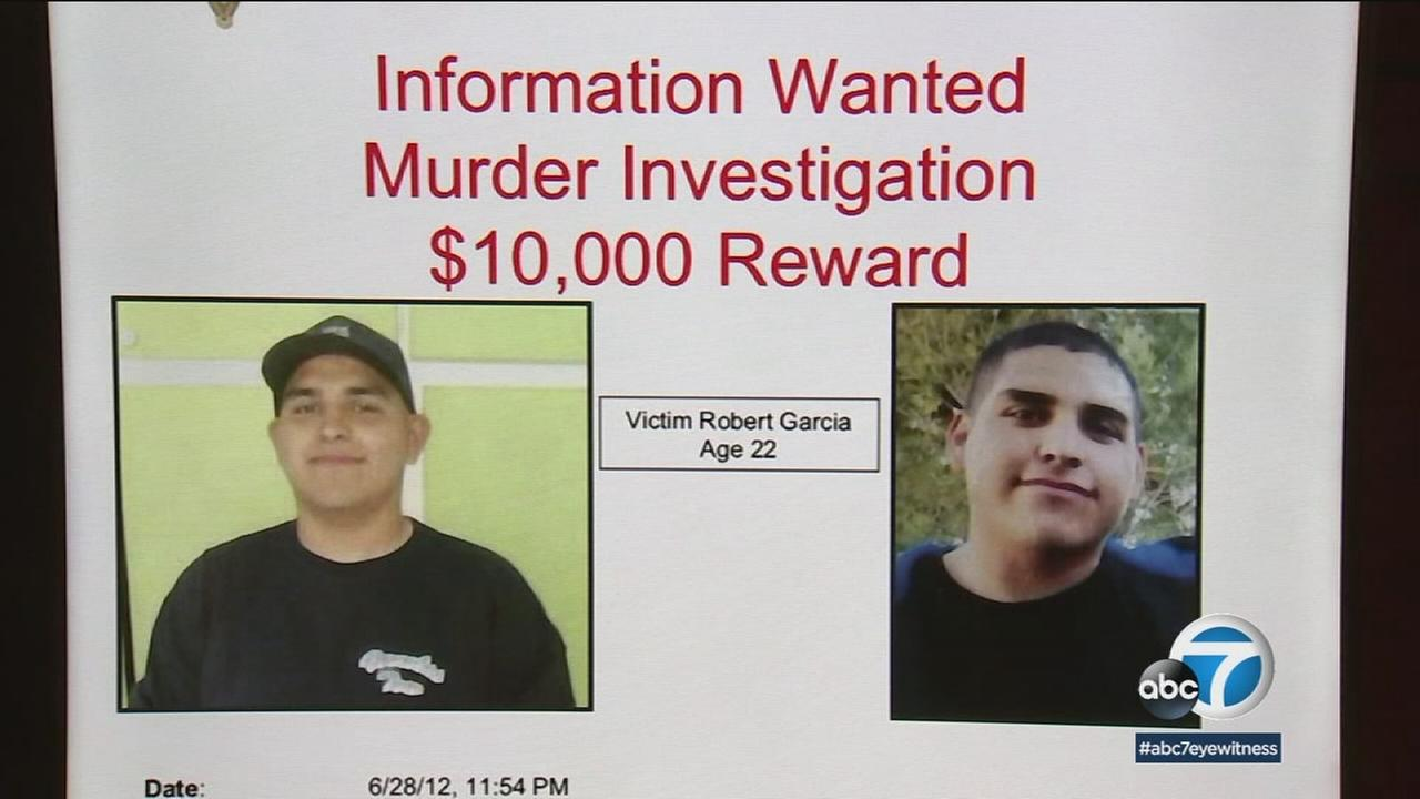Authorities are offering a $10,000 reward to anyone with information leading to those responsible for a 2012  shooting that killed a young father in Norwalk.