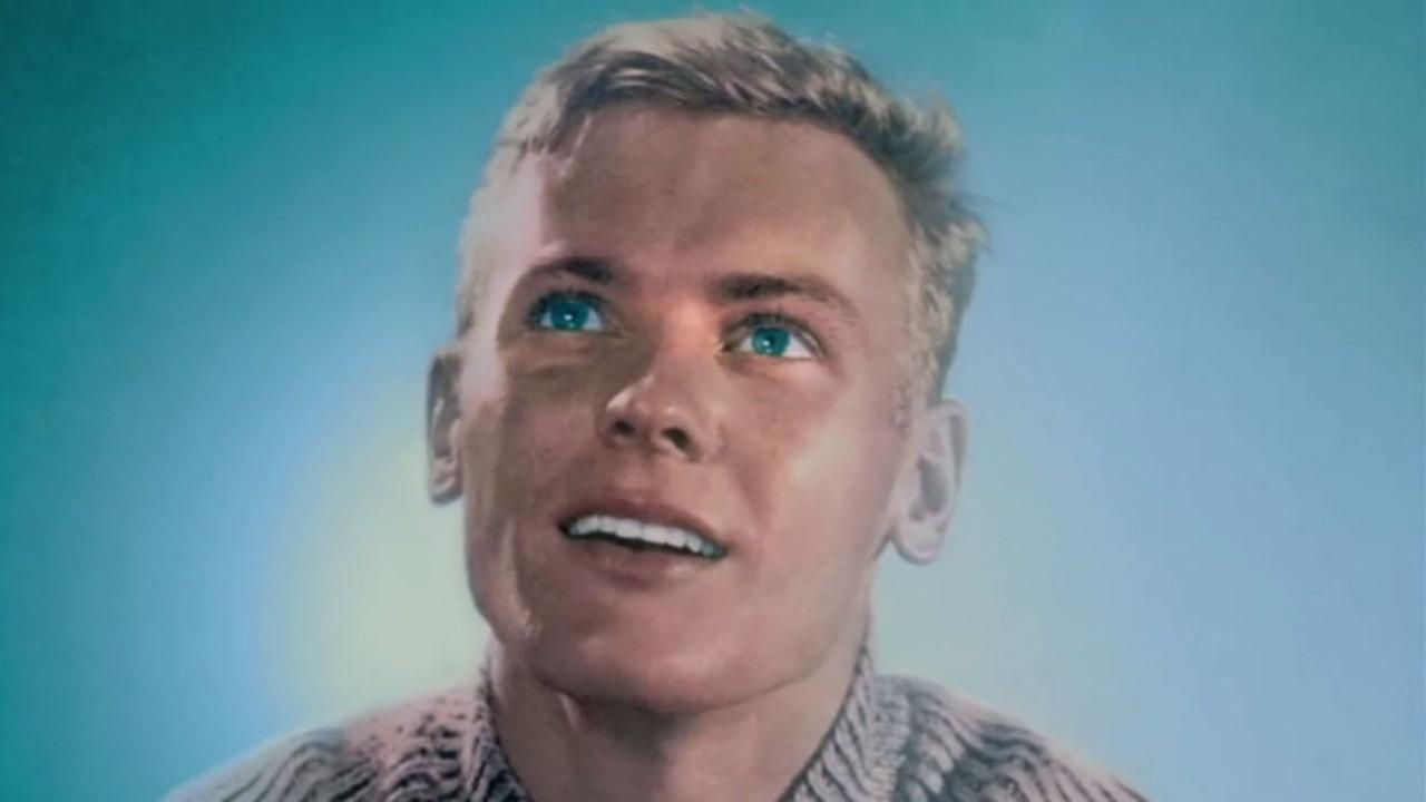An undated photo of Tab Hunter. He died Sunday, July 8, 2018.