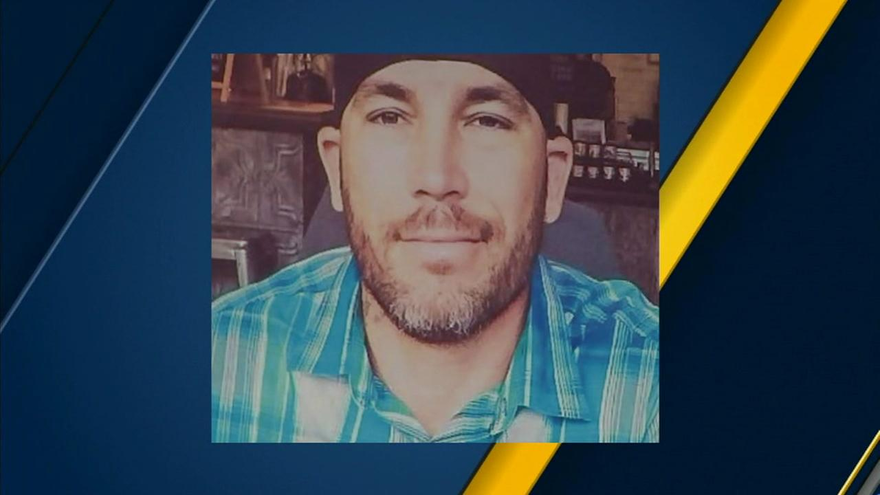 Daniel Gutierrez, 39, died in the hit-and-run collision along the 60 Freeway near Grand Avenue in Diamond Bar on July 11.