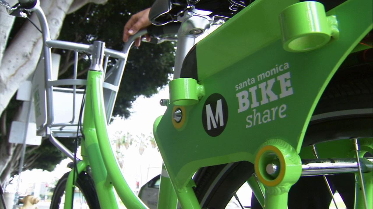 The Santa Monica City Council approved a $10 million bike share program that could be city-wide by 2015.