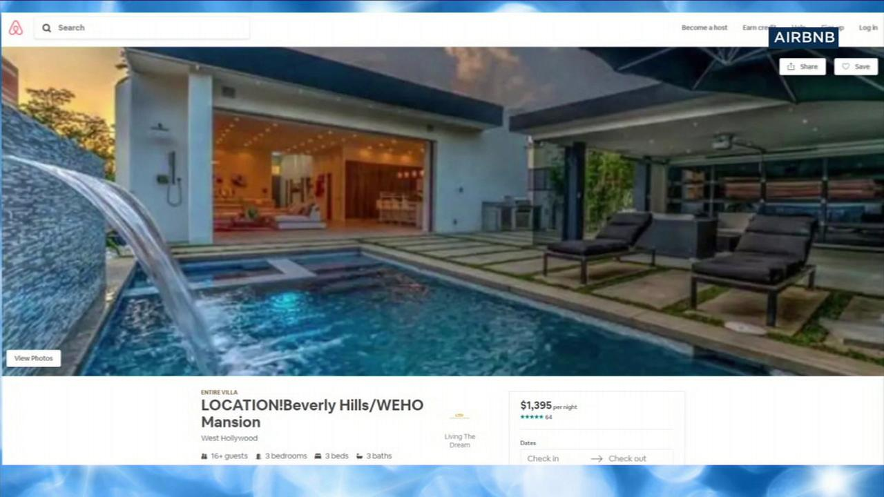 Alleged victims of a rental scam are speaking out, claiming a suspect lured them off the Airbnb platform and swindled them out of thousands of dollars.