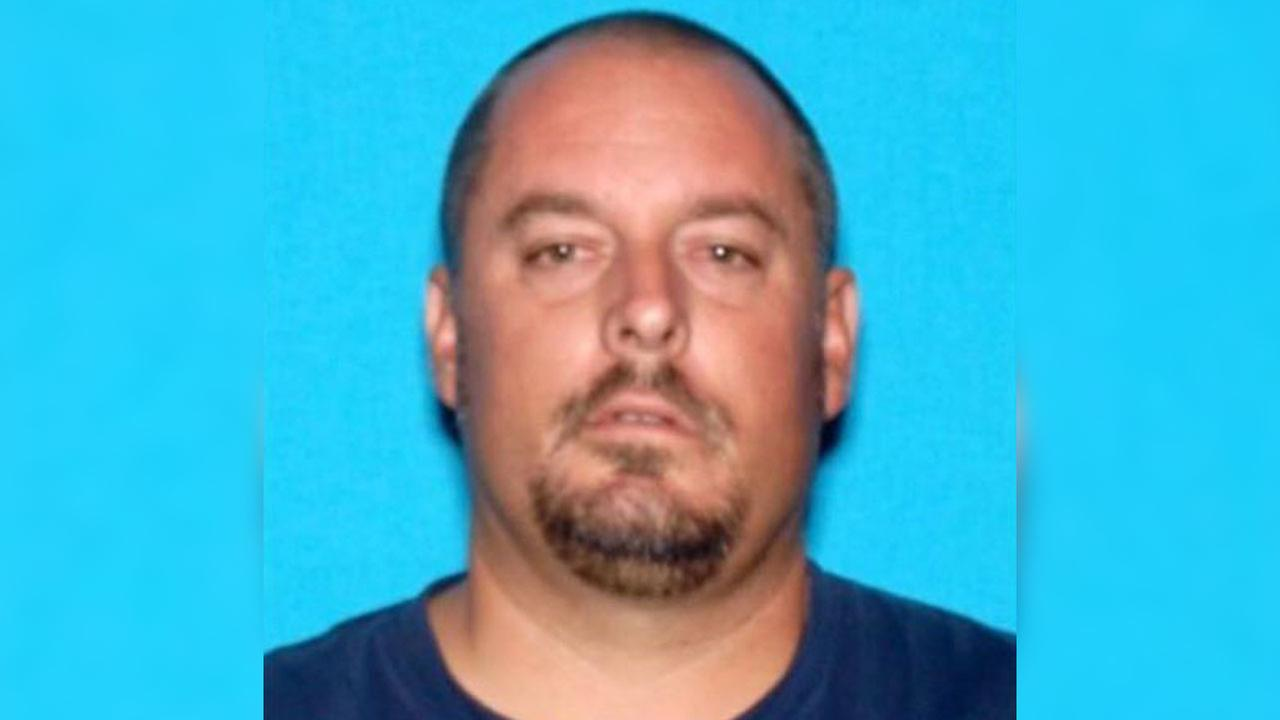 An undated photo of Cole Barrett, 47, who went missing while making a delivery in Brea.
