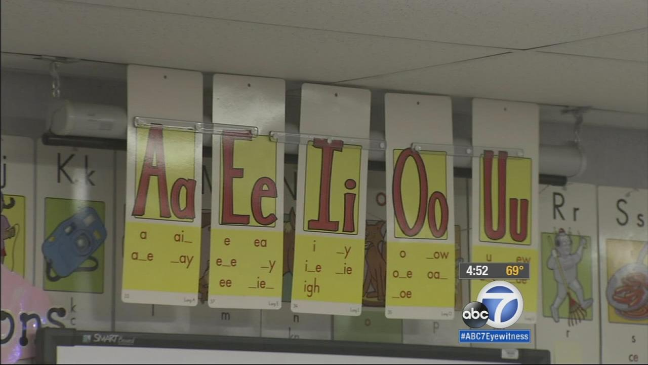 DeMille Elementary School in Westminster will be offering the first-of-its-kind Vietnamese immersion program starting this fall.