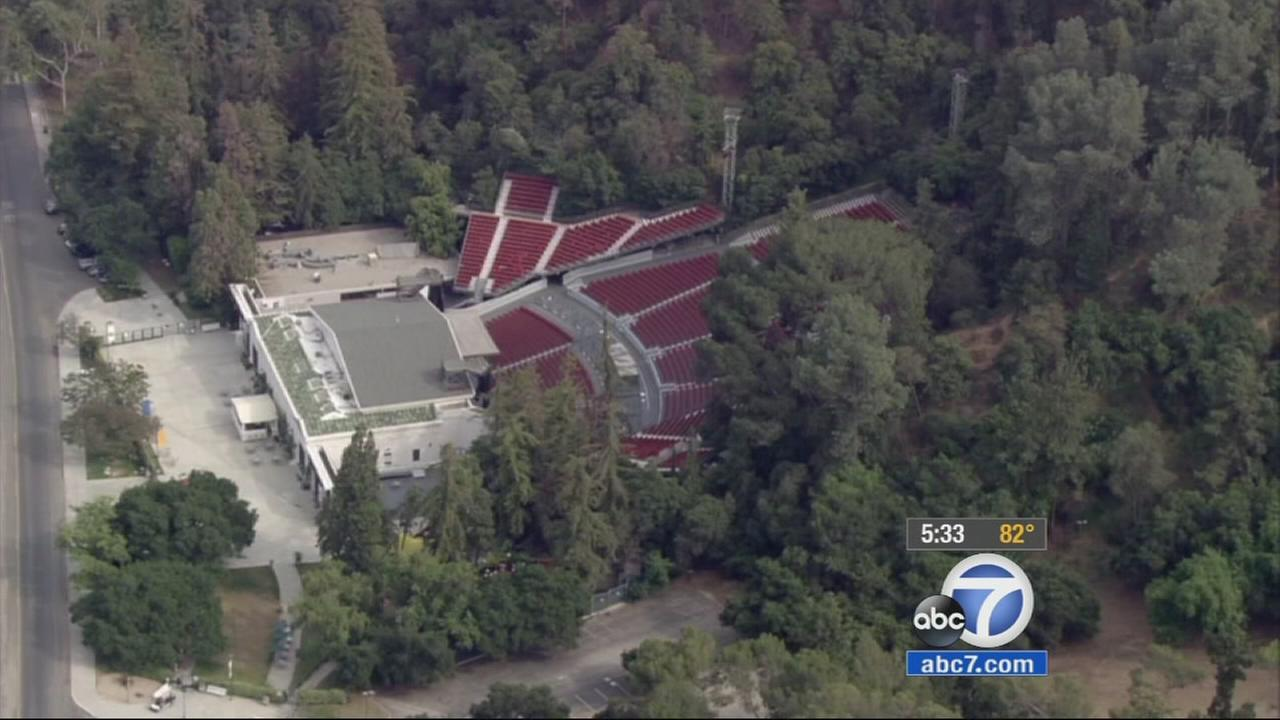 The future of the Greek Theatre remains in limbo after the Los Angeles City Council rejected a proposal from Live Nation to run the venue.