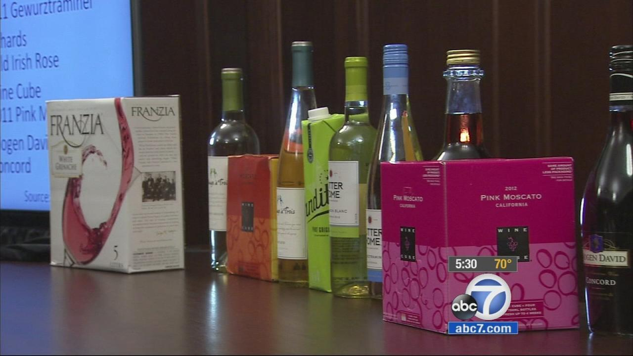 A class action lawsuit has been filed against low-cost wine makers accusing more than 28 California wineries sell products that contain high levels of inorganic arsenic, a known carcinogen.