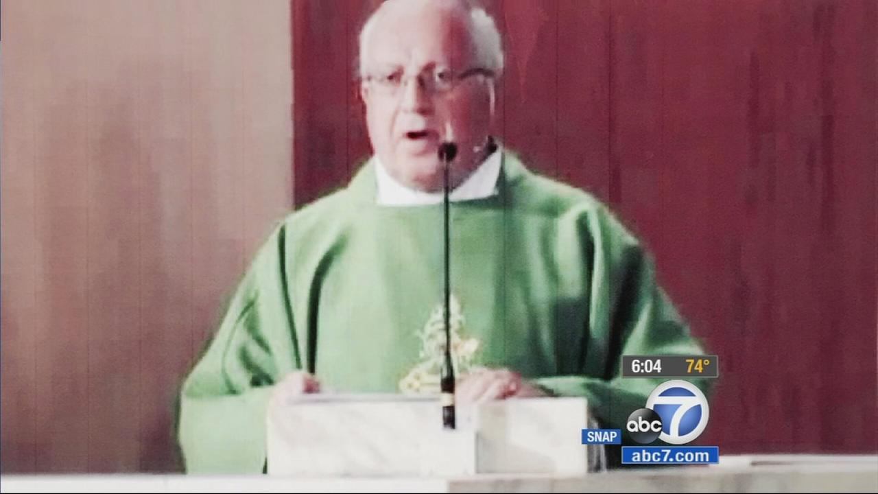 A lawsuit has been filed against the Archdiocese of Los Angeles and a priest, claiming he sexually abused a woman at American Martyrs Catholic Church in Manhattan Beach.