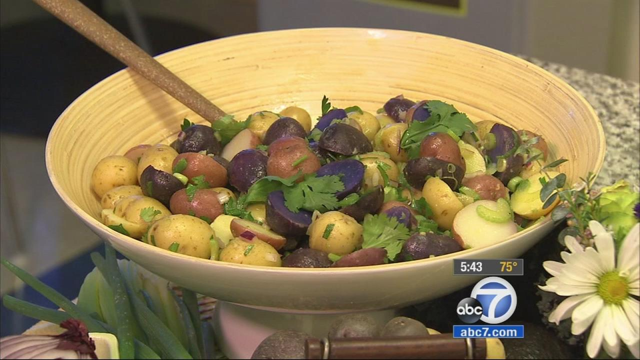 Peruvian superfoods help with health and weight loss