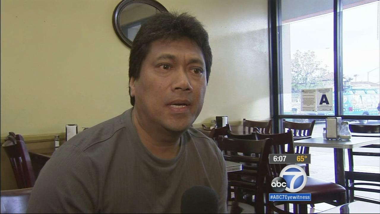 Namaste Indian Kitchen in Riverside has become a gathering place for Nepalese living in the Inland Empire as they watch the rescue efforts back home after a massive quake.