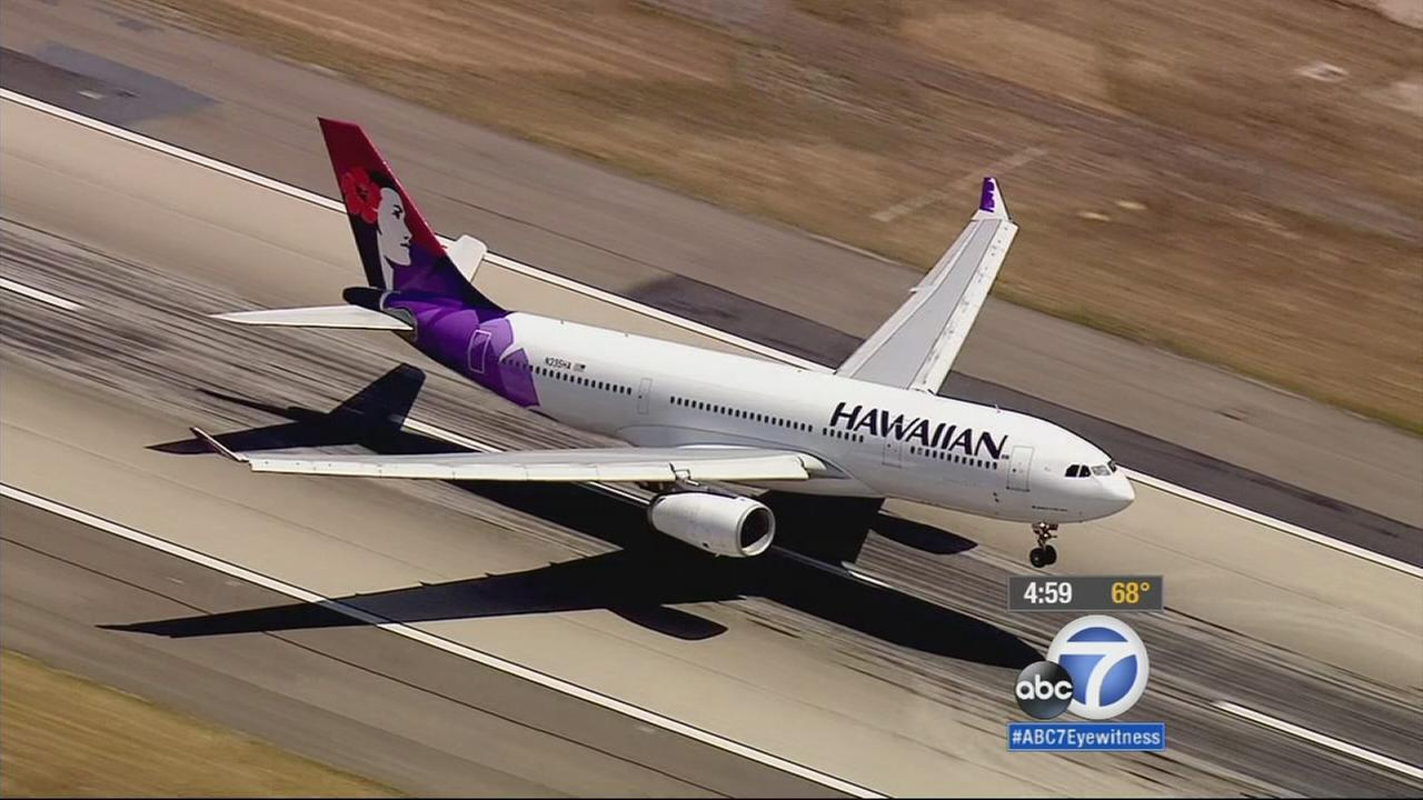 Hawaiian Airlines announced it will offer daily, non-stop flights from Long Beach Airport to Honolulu starting June 1.