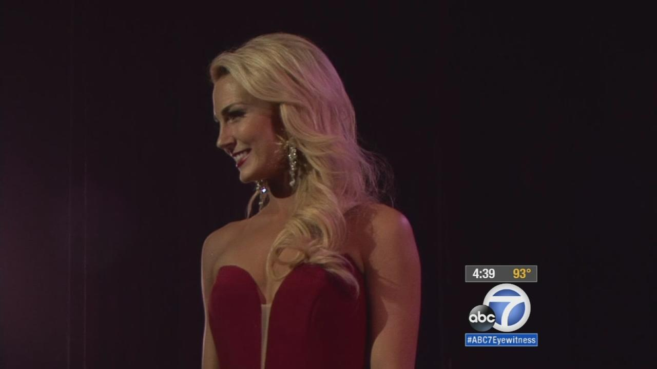 Miss California Bree Morse is the pride of the state. With her fourth pageant title, as Miss Orange Coast, Bree is vying for the Miss America title this week in Atlantic City, New Jersey.