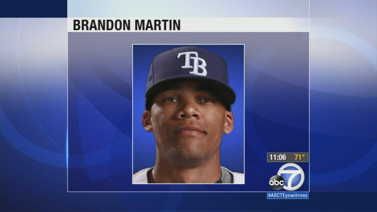 Ex-pro baseball player arrested in Corona double murder