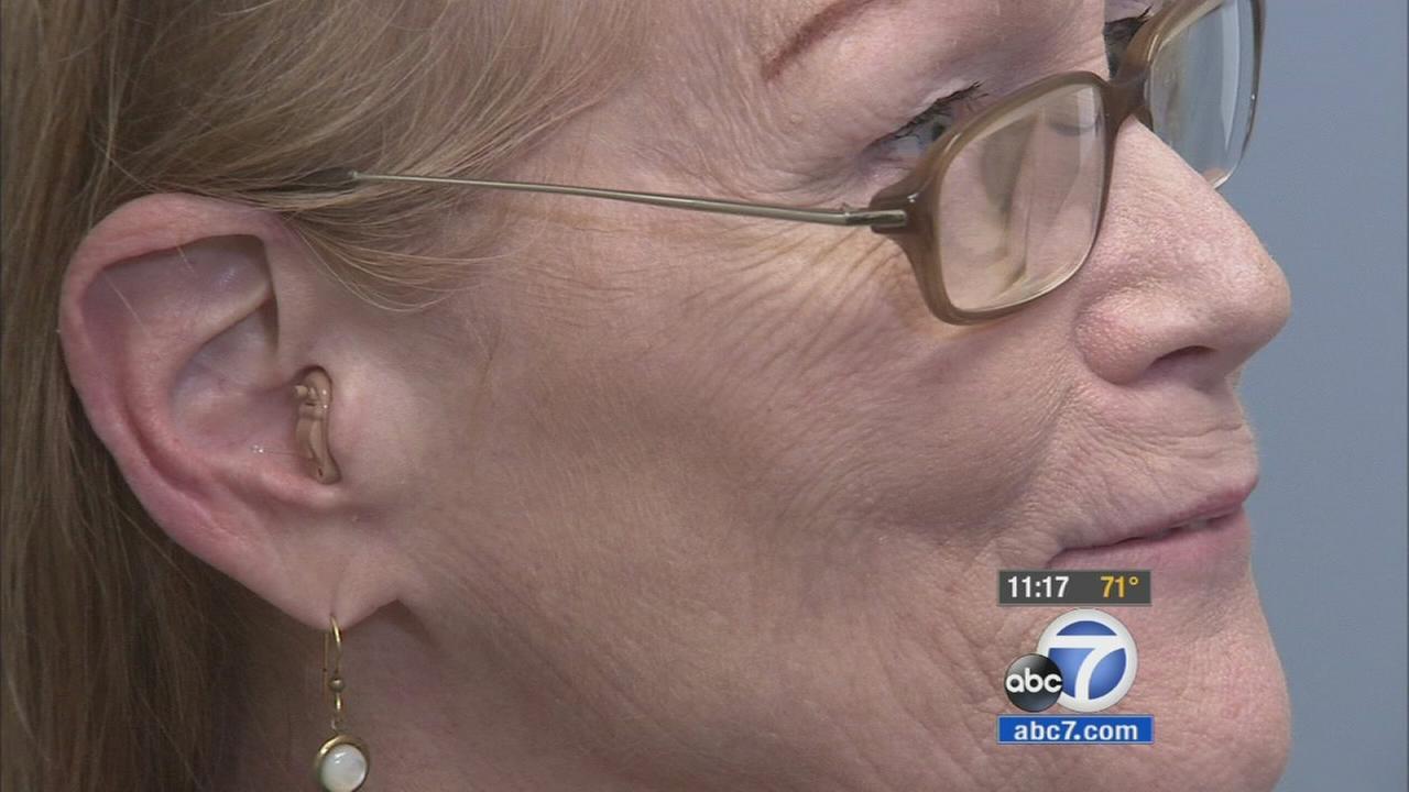 Whittier Hearing Center donates free hearing aids