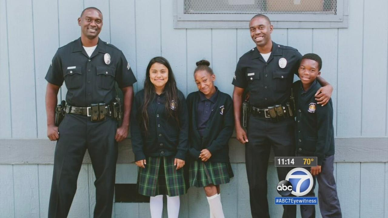 Operation Progress helps students succeed in Watts