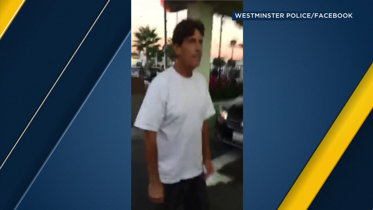 Suspect accused of assaulting man with special needs in OC