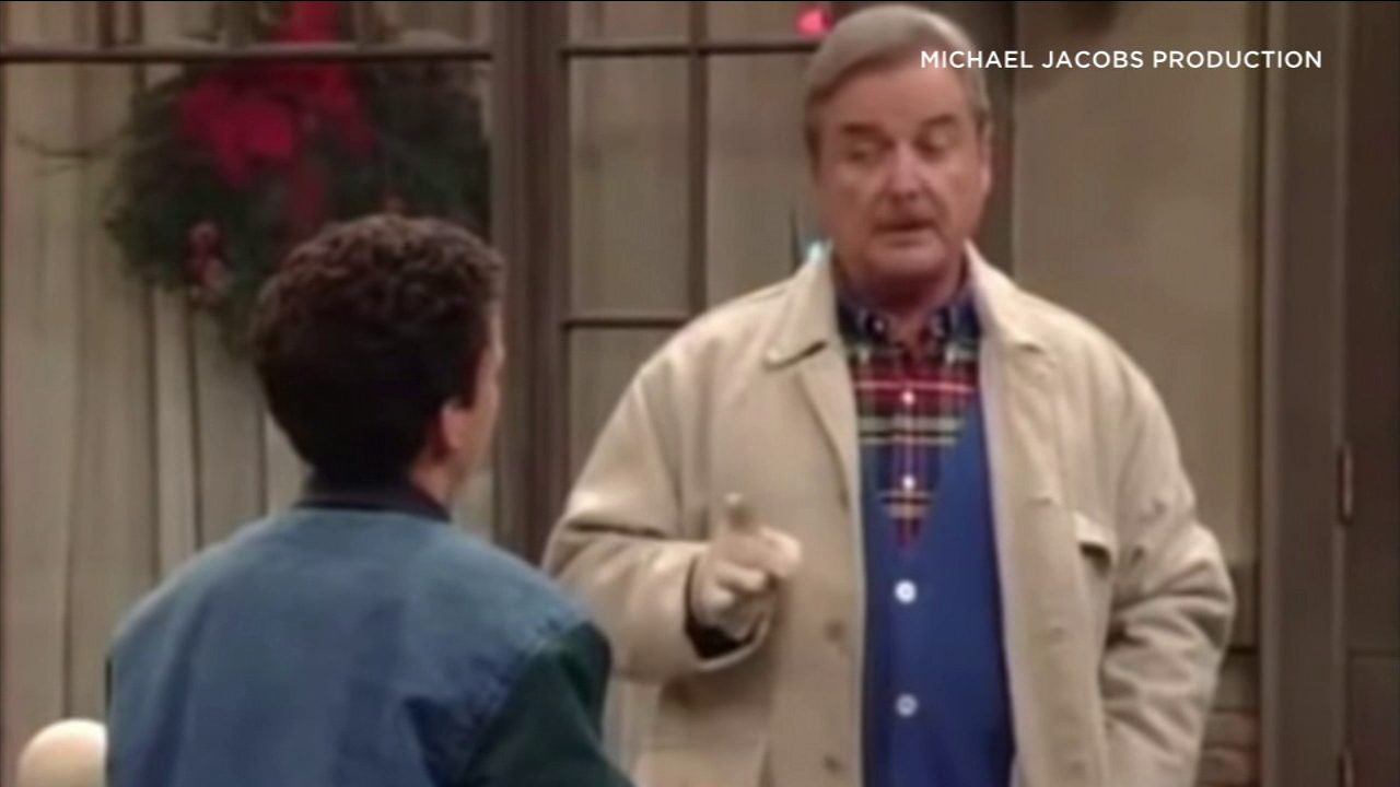 'Boy Meets World' actor William Daniels, who played Mr. Feeny, foils burglary at California home