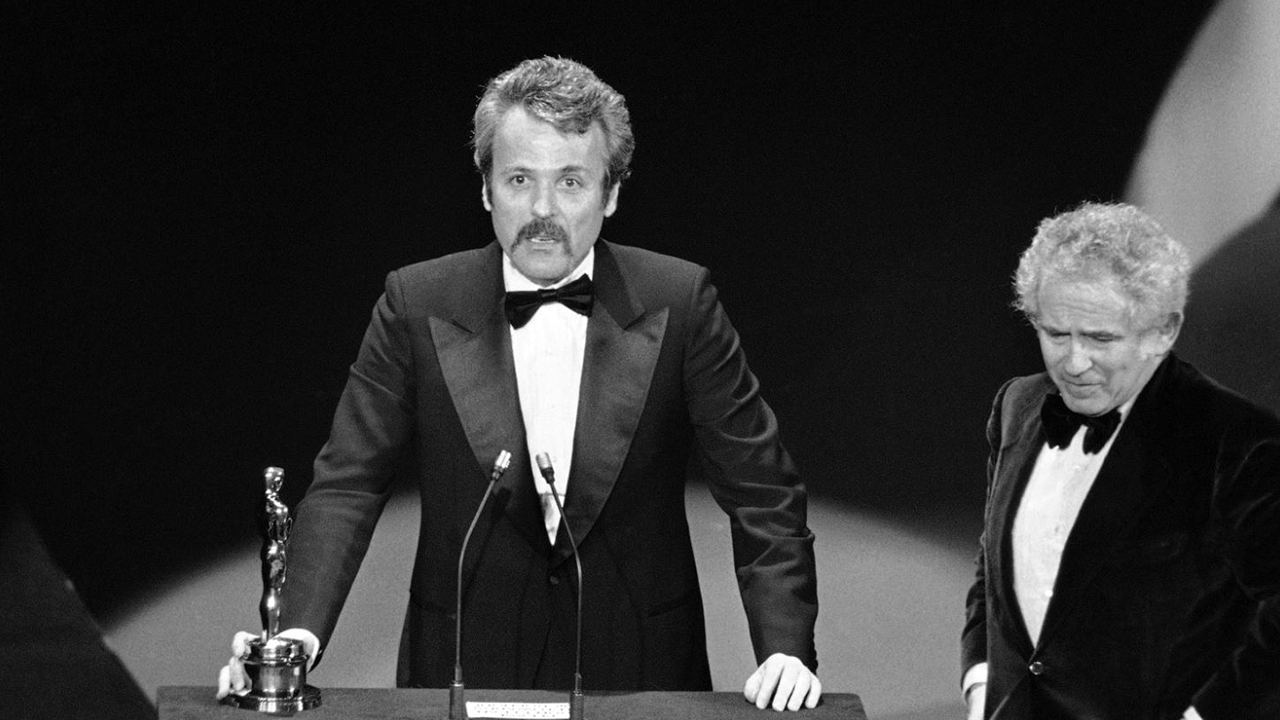 William Goldman, legendary Hollywood screenwriter, dies at 87