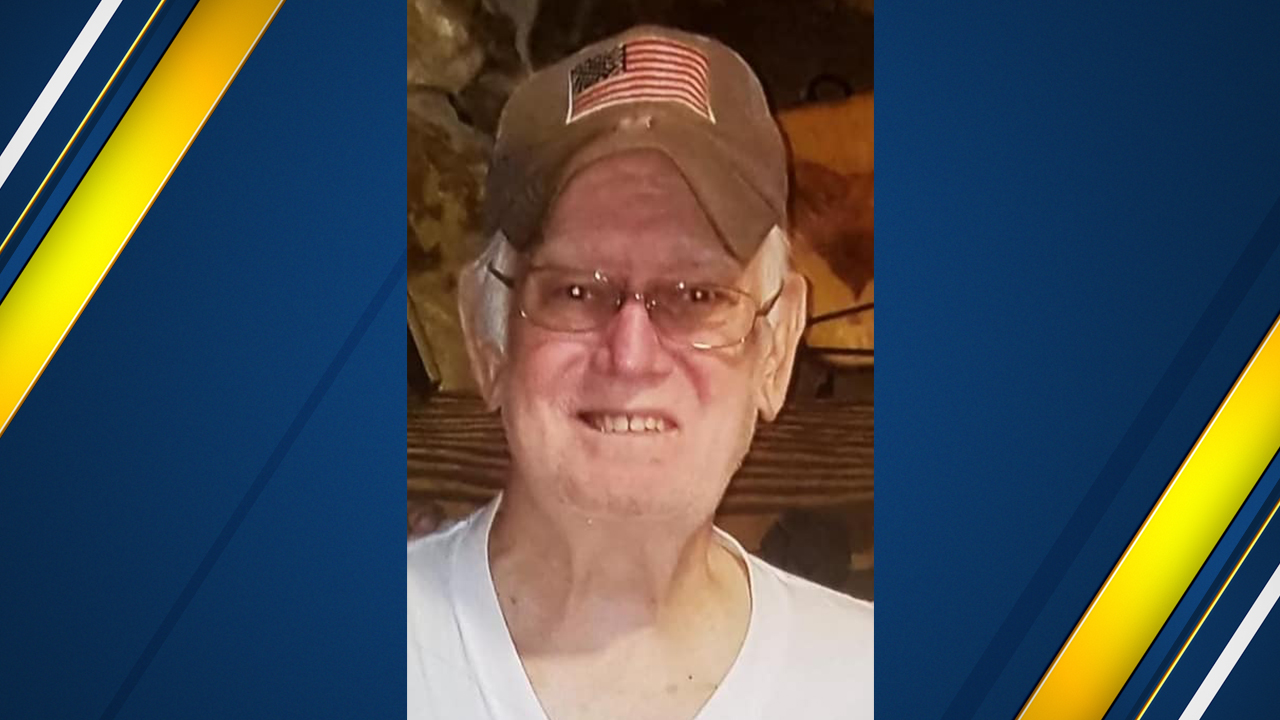 Fresno Co. deputies looking for missing at-risk elderly man