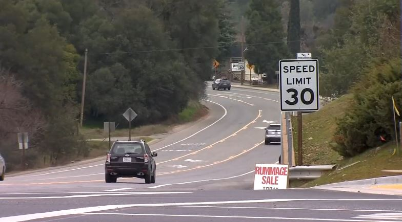 Highway 140 leading into Yosemite reopens, Caltrans reports