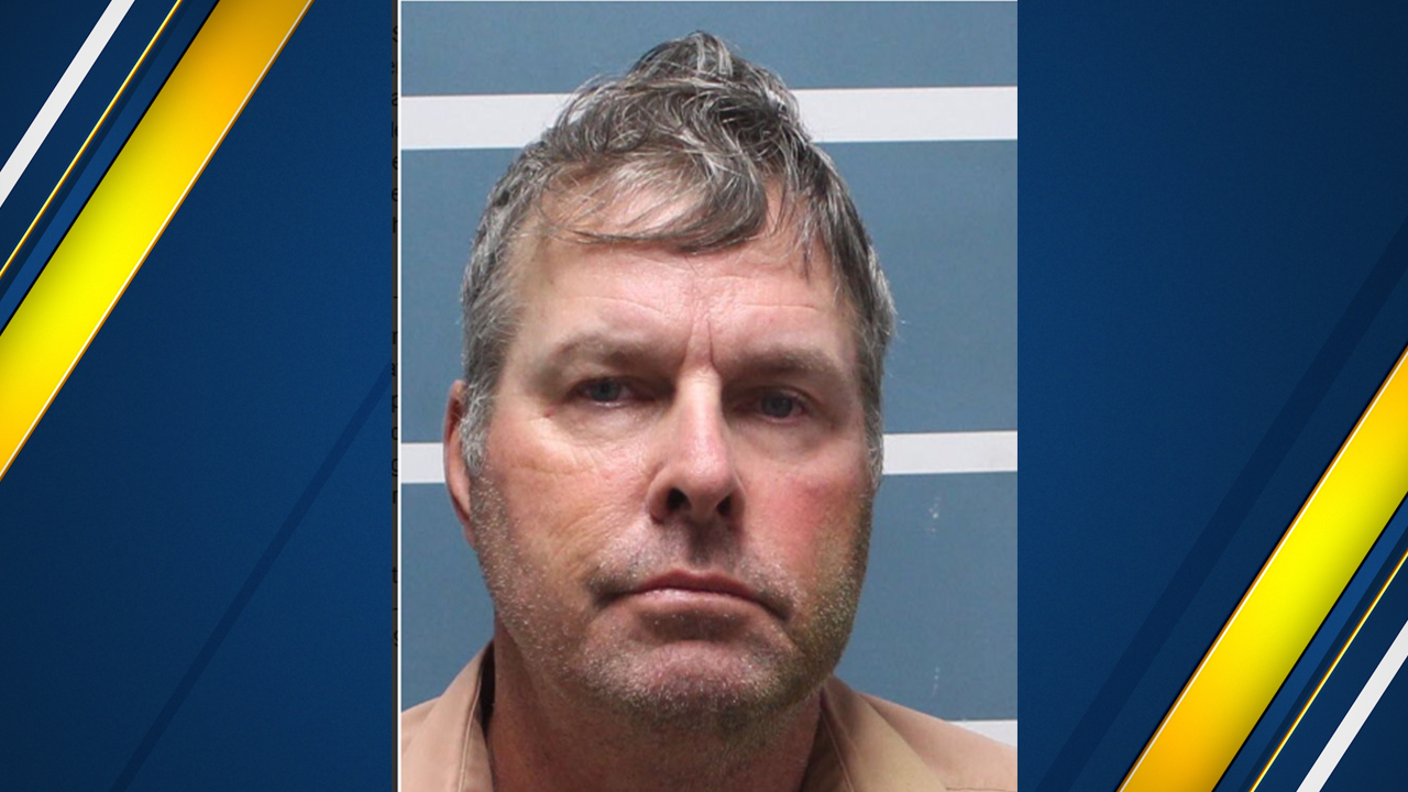Upon further investigation, detectives identified 55-year-old Roy Vander Velde as the suspect after witnesses confirmed he made threats to shoot down the plane.