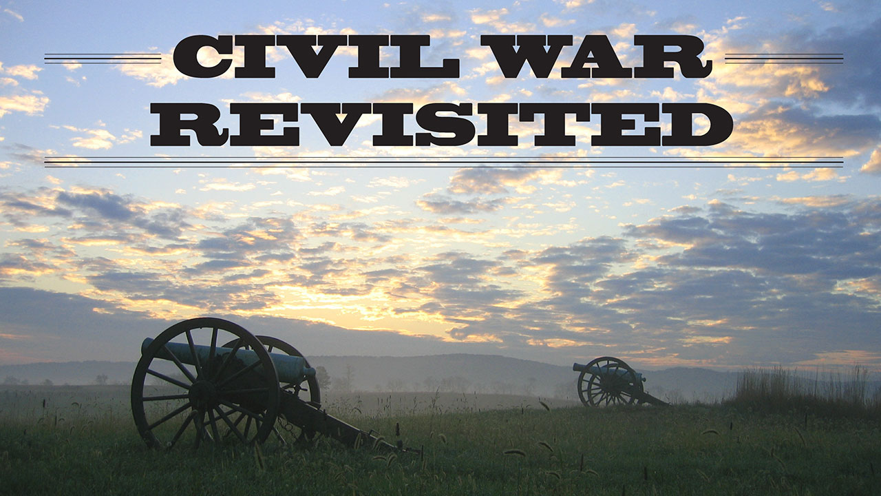 Engage with the past at the 29th Annual Civil War Revisited at Kearney Park in Fresno County.