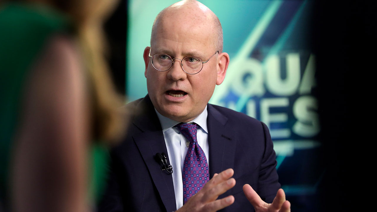 General Electric CEO, John Flannery ousted after 2 years on job