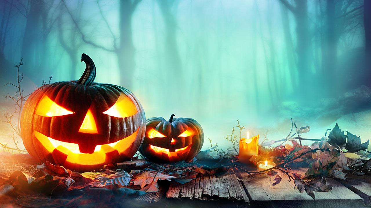 Halloween Events across Central California