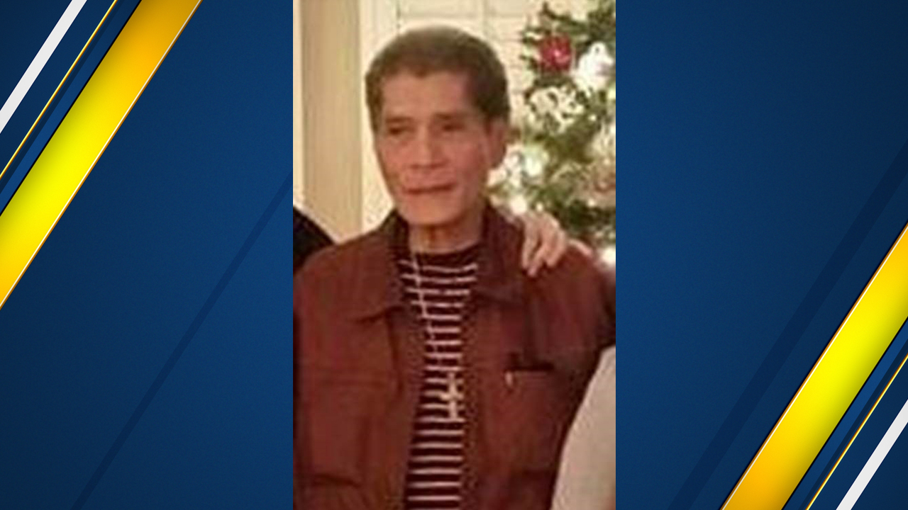 The Clovis Police Department is looking for Juan Igasan, 79. He was last seen in the area of Minnewawa and Bullard Monday morning.