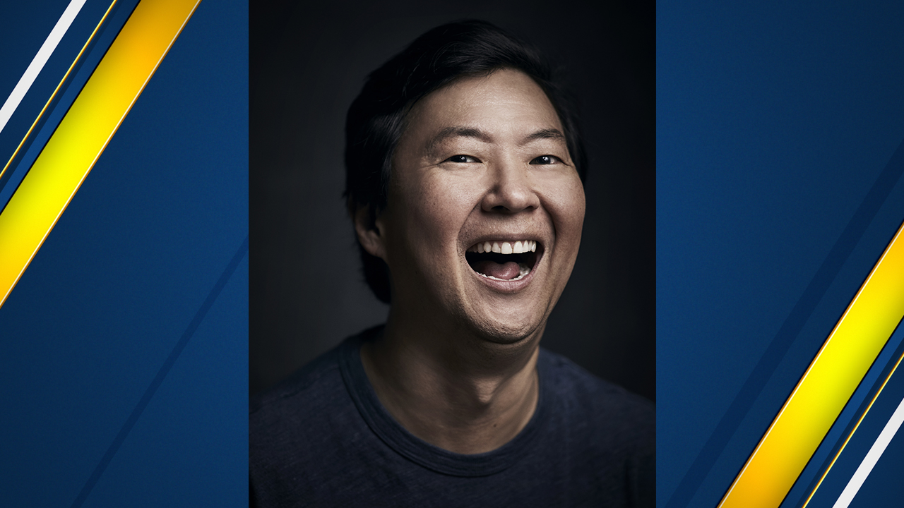 Comedian Ken Jeong set to take the stage at Tachi Palace