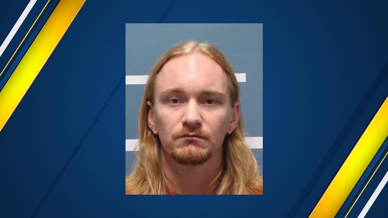 Police arrest roommate for Farmersville murder