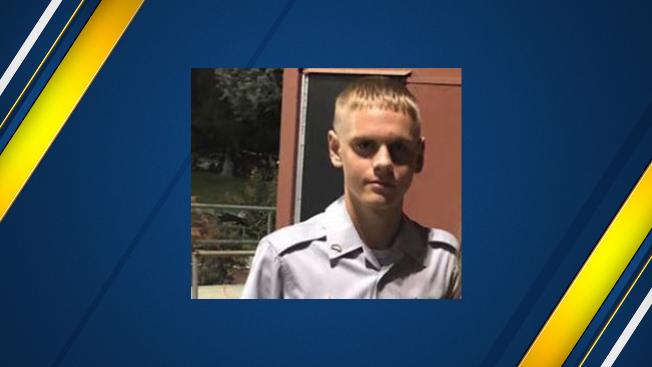 Fresno Police need help finding missing 16-year old boy