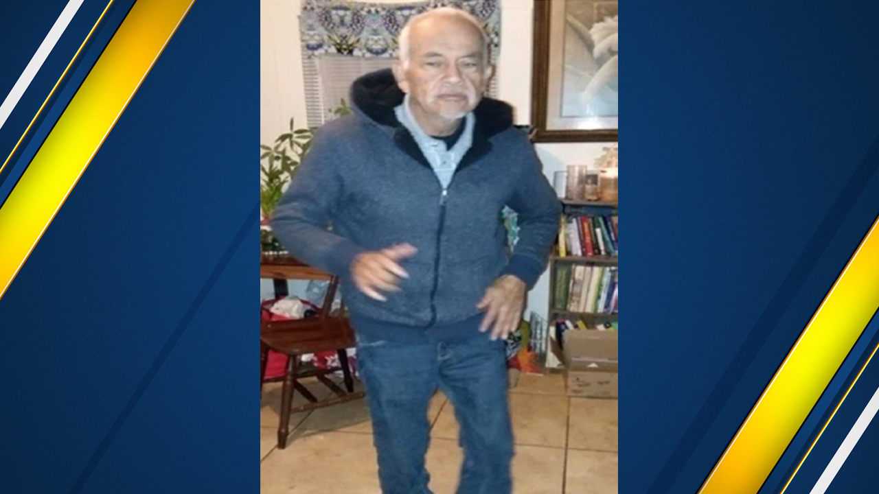 According to a report, Jesus Chuy Leon-Mancilla, 69, was last seen Monday morning in the area of E. Kearney Blvd. and S. Trinity St.