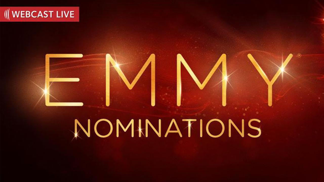 Watch the 68th Primetime Emmy Award nominations