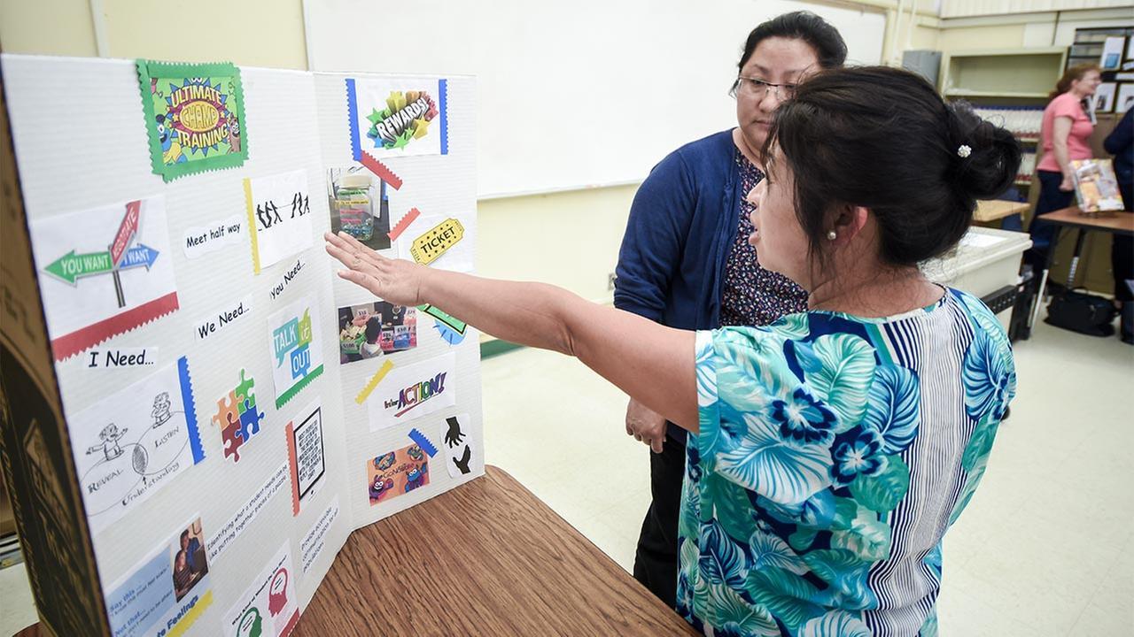 Students Benefit from Teachers Teaching Teachers