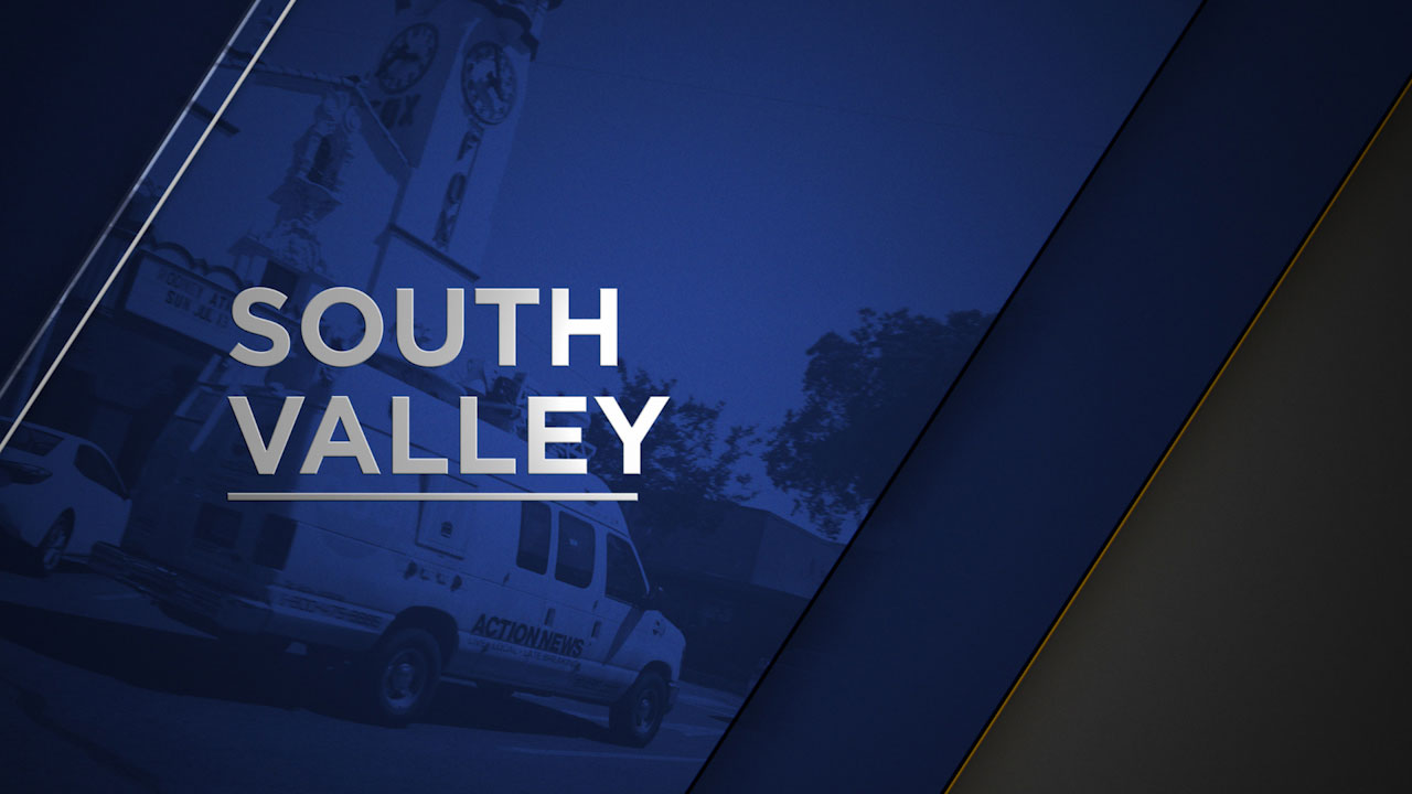 Tulare County deputies searching for men posing as police, demanding money from drivers